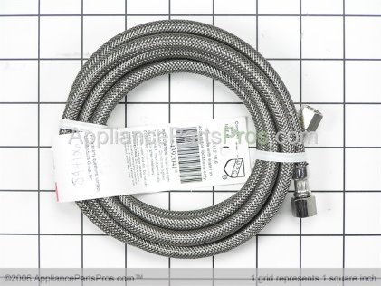 Whirlpool Hose 8212490RP from AppliancePartsPros.com
