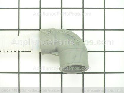 Whirlpool Hose-Drain W10193583 from AppliancePartsPros.com