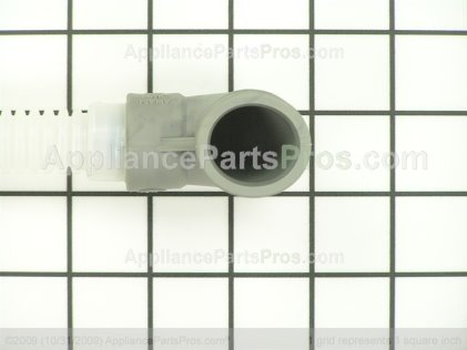 Whirlpool Hose-Drain W10193583 from AppliancePartsPros.com