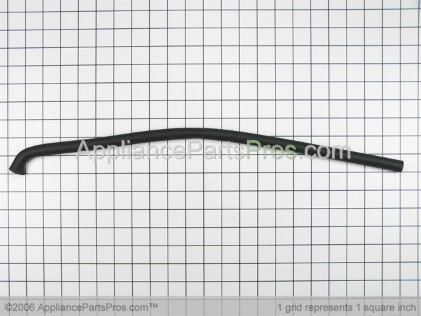 Whirlpool Hose, Flume Kit 12002749 from AppliancePartsPros.com