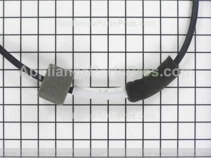 Whirlpool Pressure Hose 34001308 from AppliancePartsPros.com