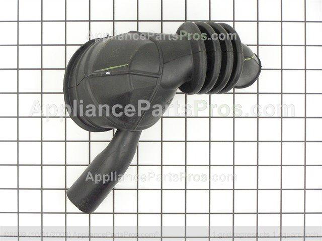 Whirlpool WP8540012 Tub to Pump Hose - AppliancePartsPros.com