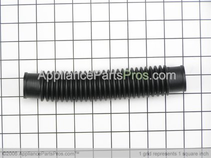 Whirlpool Hose, Tub to Pump 25001051 from AppliancePartsPros.com