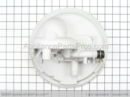 Whirlpool Housing As 6-905332 from AppliancePartsPros.com