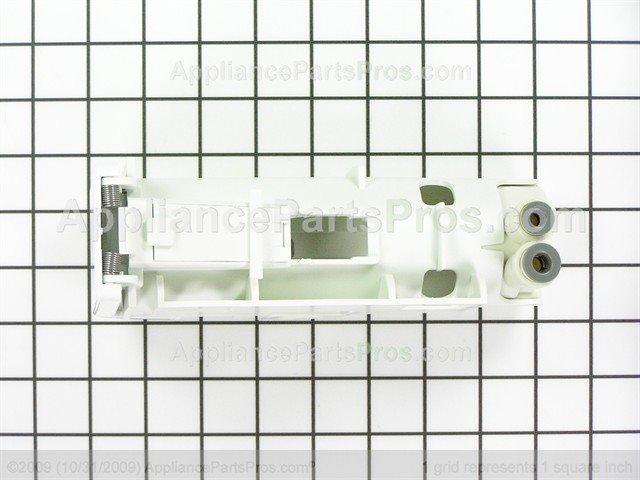 Whirlpool Wpw10341545 Water Filter Housing