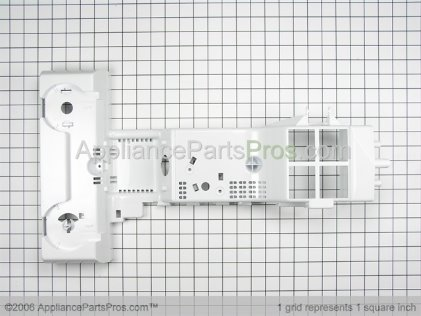 Whirlpool Housing, Control 61004622 from AppliancePartsPros.com