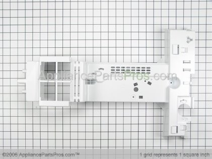 Whirlpool Housing, Control 61004643 from AppliancePartsPros.com