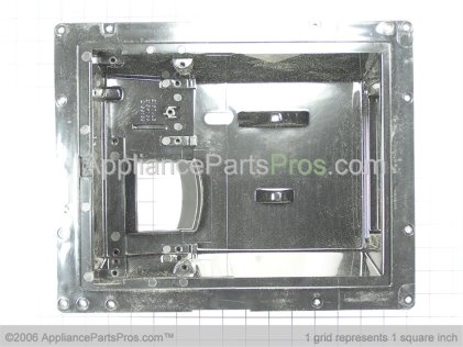 Whirlpool Housing, Dispenser (black) 1107943 from AppliancePartsPros.com