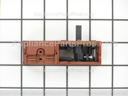 Whirlpool Humidistat, Control 1183422 from AppliancePartsPros.com