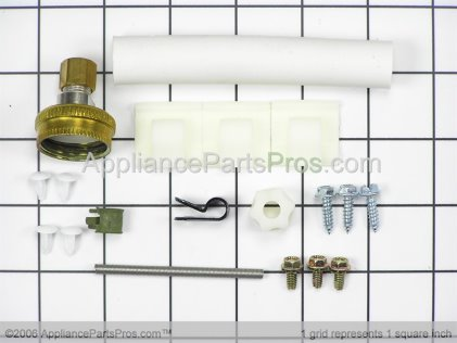 Whirlpool IC2-Kit(icemkr) C3641510 from AppliancePartsPros.com