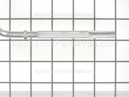 Whirlpool Ice Dispenser Auger W10422851 from AppliancePartsPros.com