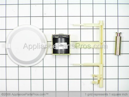 Whirlpool Ice Door Fountain Kit 12001991 from AppliancePartsPros.com