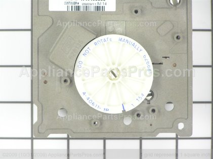 Whirlpool Ice Maker Control Module W10190935 from AppliancePartsPros.com