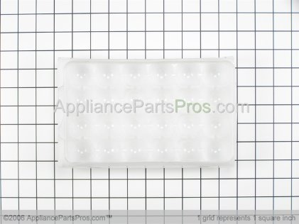Whirlpool Icemaker Ice Tray 59688-1 from AppliancePartsPros.com