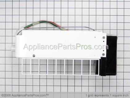 Whirlpool Icemaker Kit (flex Tray) 4389195 from AppliancePartsPros.com