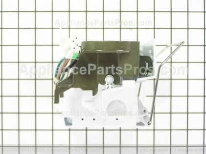 Whirlpool Icemaker W10365049 from AppliancePartsPros.com