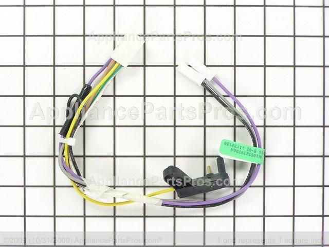Whirlpool W10519364 Icemaker Appliancepartspros Com