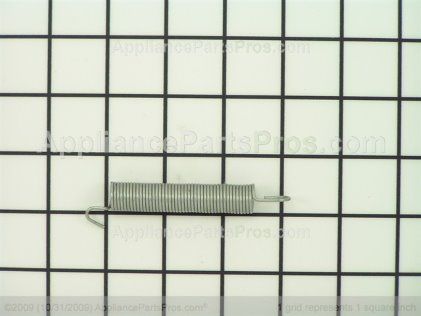 Whirlpool Idler Spring Assembly Y303945 from AppliancePartsPros.com