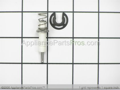 Whirlpool Igniter Kit 12200025 from AppliancePartsPros.com