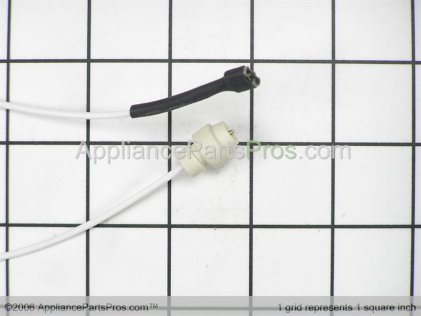 Whirlpool Igniter, Top 4157608 from AppliancePartsPros.com