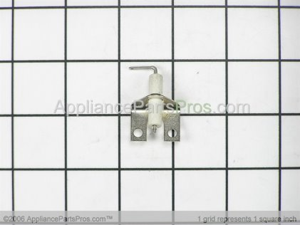 Whirlpool Igniter Top 4175453 from AppliancePartsPros.com