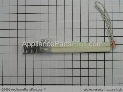 Whirlpool Ignitor, Broil 9751784 from AppliancePartsPros.com