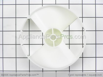 Whirlpool Impeller 61003327 from AppliancePartsPros.com