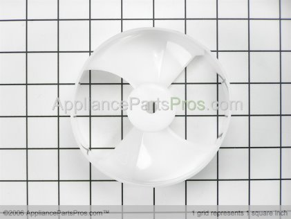 Whirlpool Impeller 70036-1 from AppliancePartsPros.com