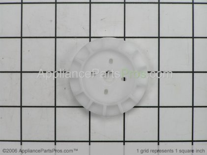 Whirlpool Impeller, Lower 8193604 from AppliancePartsPros.com