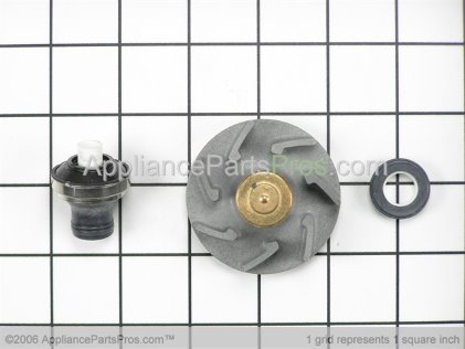 Whirlpool Impeller/seal Kit 4386996 from AppliancePartsPros.com