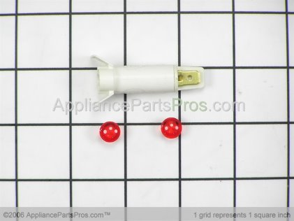 Whirlpool Indicator Light Kit 715396K from AppliancePartsPros.com