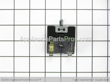 Whirlpool Infinite Switch 71001166 from AppliancePartsPros.com