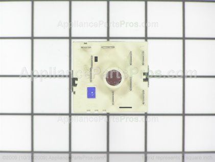Whirlpool Infinite Switch 8203536 from AppliancePartsPros.com