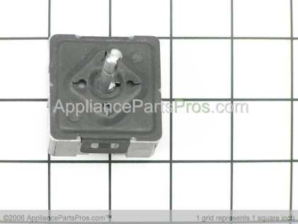 Whirlpool Infinite Switch 877954 from AppliancePartsPros.com