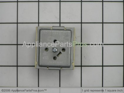 Whirlpool Infinite Switch Kit 12002121 from AppliancePartsPros.com