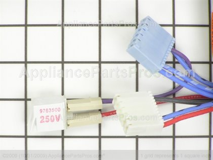 Whirlpool Infinite Switch Kit W10307362 from AppliancePartsPros.com