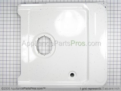 Whirlpool Inner Door 4171443 from AppliancePartsPros.com