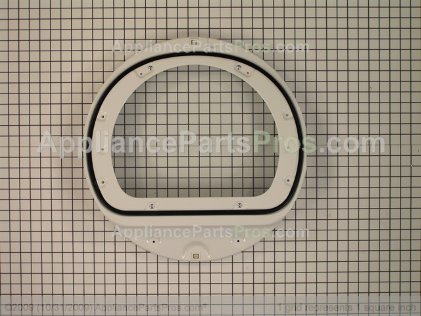 Whirlpool Inner Door Assembly 8557500 from AppliancePartsPros.com