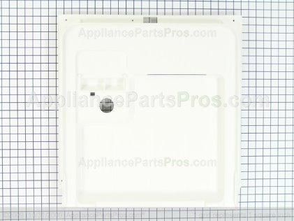 Whirlpool Inner Door Panel 6-915876 from AppliancePartsPros.com