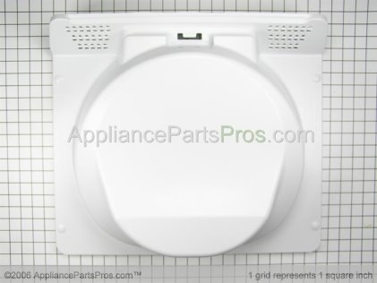 Whirlpool Inner Door/vented (aspk-Wht) 22003800 from AppliancePartsPros.com