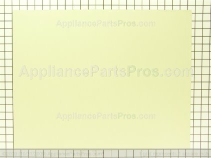 Whirlpool Insert, Front Panel Y913165 from AppliancePartsPros.com