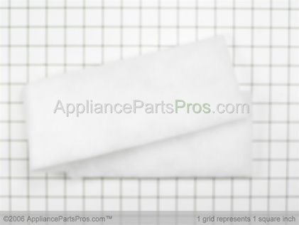Whirlpool Insulation, Access Panel 99002413 from AppliancePartsPros.com