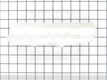 Whirlpool Insulation, Burner B 74007899 from AppliancePartsPros.com