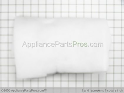 Whirlpool Insulation, Door 99002411 from AppliancePartsPros.com