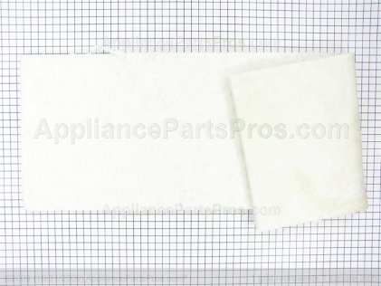 Whirlpool Insulation, Oven Wrap 74010089 from AppliancePartsPros.com