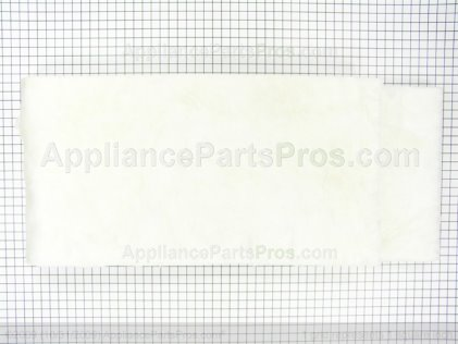 Whirlpool Insulation-Package 31975801 from AppliancePartsPros.com