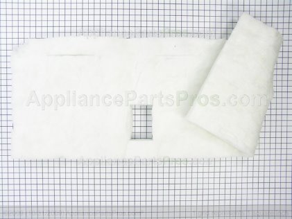 Whirlpool Insulation (top & Rear) 7002P153-60 from AppliancePartsPros.com