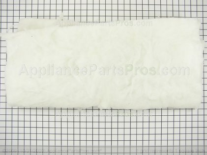 Whirlpool Insulation W10180437 from AppliancePartsPros.com