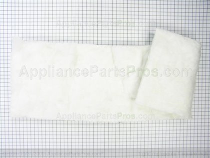 Whirlpool Insulation, Wrapper 74001917 from AppliancePartsPros.com