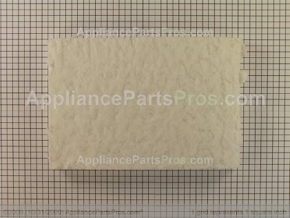 Whirlpool Insulation, Wrapper 74010987 from AppliancePartsPros.com